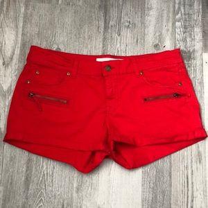 GUC H&M L.O.G.G. Shorts